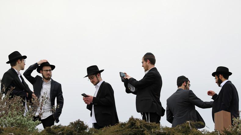 Präsident der Europäischen Rabbiner-Konferenz: Moskau für Juden sicherer als Städte in Westeuropa