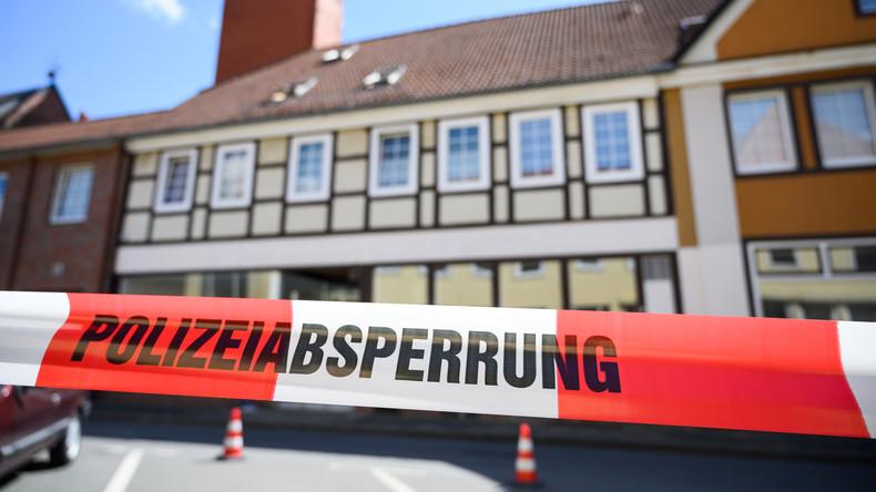 Tötungen mit Armbrust in Passau: Weitere Leichen in Wohnung eines Opfers gefunden