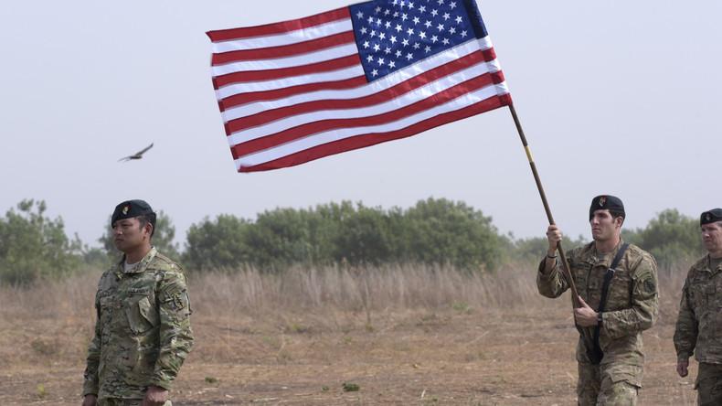 """""""Durchwachsener Erfolg"""" - Pentagon-Studie zieht Bilanz von 70 Jahren globalen US-Umsturzversuchen"""