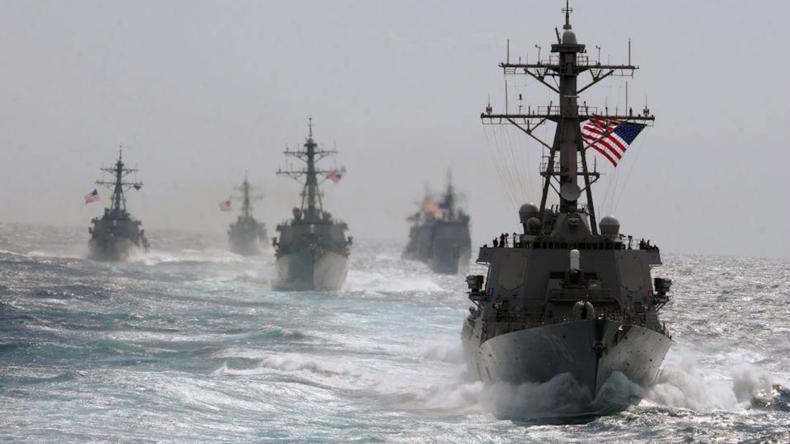 """""""Um Demokratie nach Venezuela zu bringen"""" - Guaidó-""""Gesandter"""" trifft sich mit Pentagon-Beamten"""