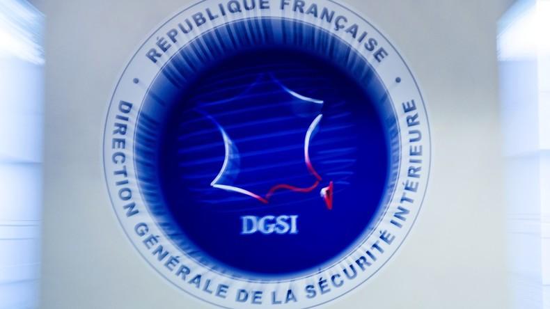 """""""Verrat von Staatsgeheimnissen"""" - Französischer Geheimdienst geht gegen kritische Journalisten vor"""