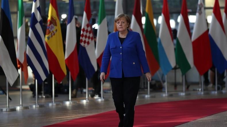 Deutschlands Platz an der Sonne: Debatte über deutsche Außenpolitik (Teil 1)