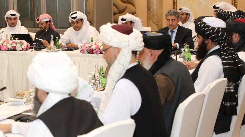 US-Regierung will Taliban Reisekosten erstatten