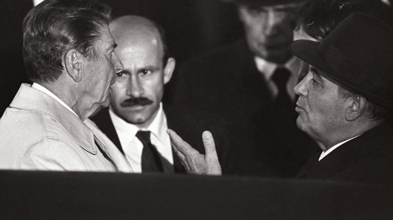 Gorbatschows Dolmetscher: USA-Russland-Beziehungen zerfallen, doch vergangene Erfolge nie umsonst