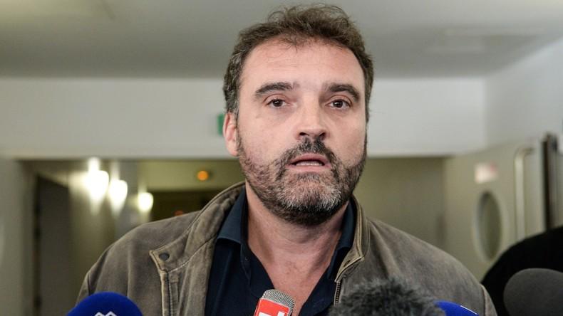 Französischer Arzt soll Patienten vergiftet und wiederbelebt haben, um Kollegen zu beeindrucken