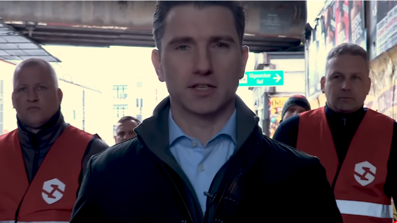 NPD-Wahlwerbung: Wie wäre es mit Schutzzonen gegen Blödheit?