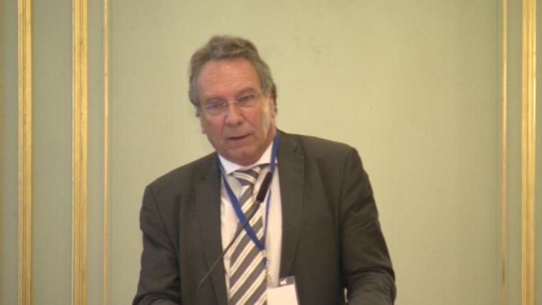 Vorsitzender des Energieausschusses des Bundestages: Unerträglich, wie USA gegen uns agieren