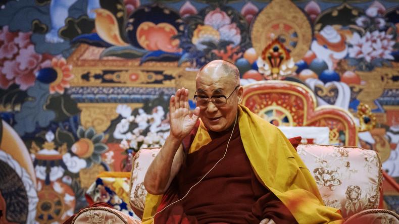 Putin: Dem Dalai Lama ist es nicht verboten, nach Russland einzureisen
