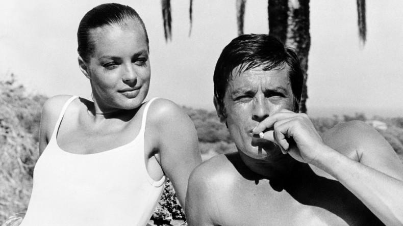 Eklat bei Filmfestspielen in Cannes: Ist Alain Delon ein frauenfeindlicher Rassist?
