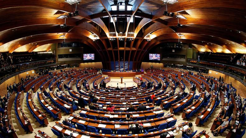 Lawrow und Maas: Russland bleibt in Parlamentarischer Versammlung des Europarates