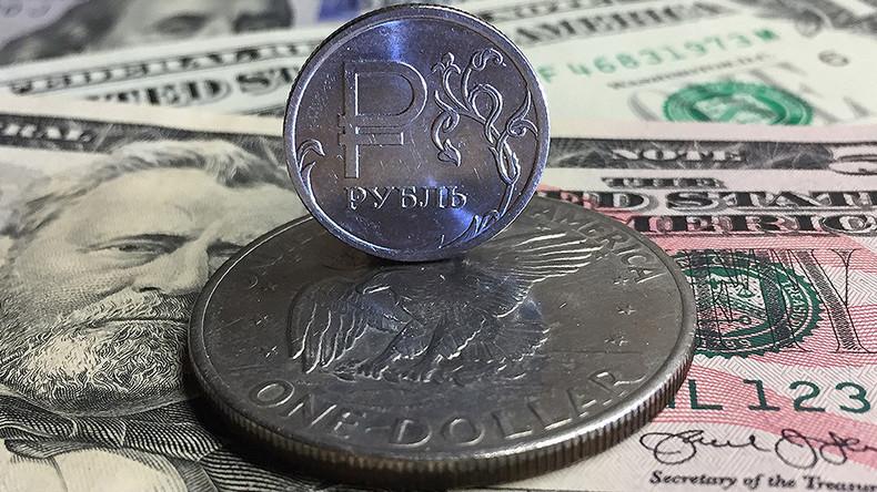 Adiós Gringo: Venezuela und Russland beraten über Handel in Rubel statt Dollar