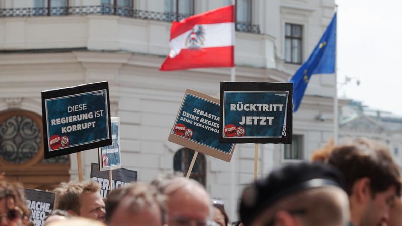 Reaktionen aus Deutschland auf Strache-Rücktritt in Österreich