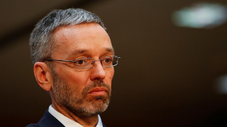 Österreich: Will Kanzler Kurz auch FPÖ-Innenminister Kickl loswerden?