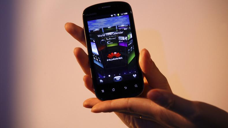 Wegen Schwarzer Liste: Keine Android-Updates mehr für Huawei durch Google