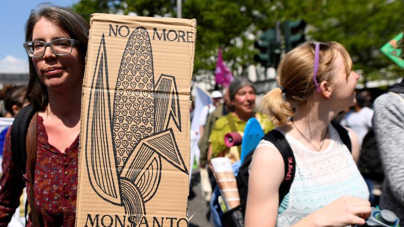 Beraterin gibt sich bei Monsanto-Prozess in San Francisco fälschlicherweise als Journalistin aus
