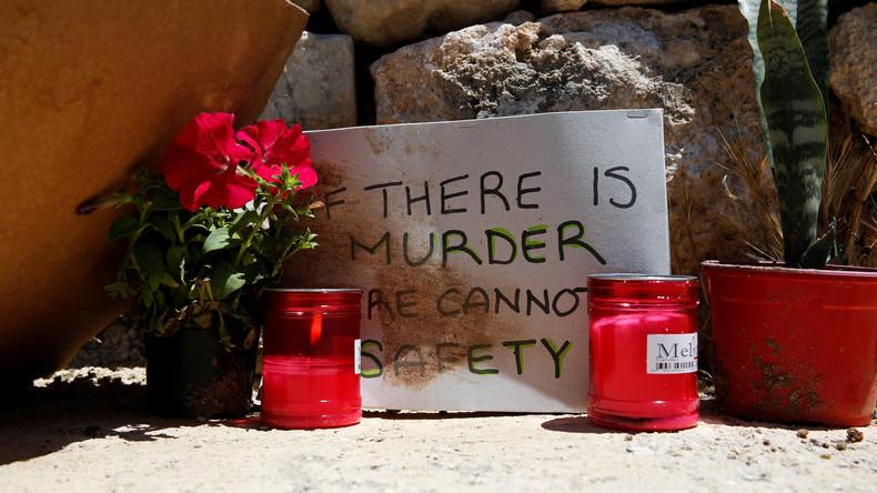Mord aus Rassismus: Zwei Soldaten auf Malta vor Gericht – Migrant aus fahrendem Auto erschossen