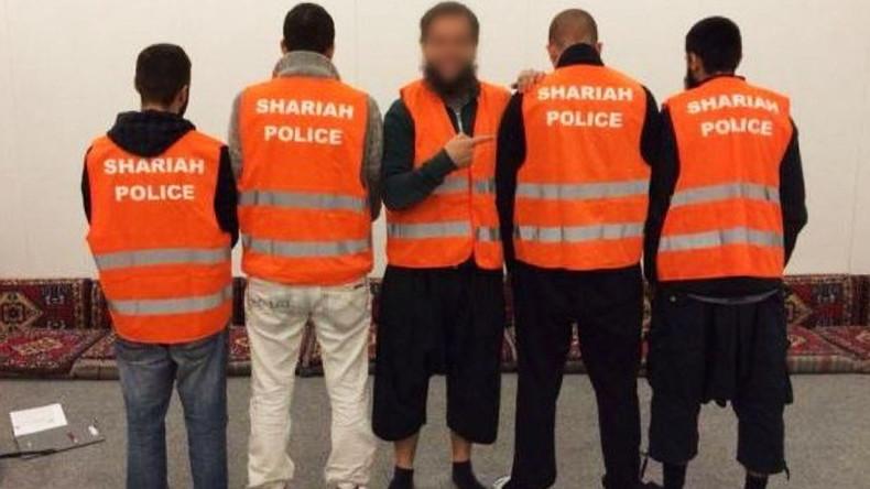 """Doch nur ein """"Junggesellen-Abschied""""? – Wuppertaler """"Scharia-Polizei"""" erneut vor Gericht"""