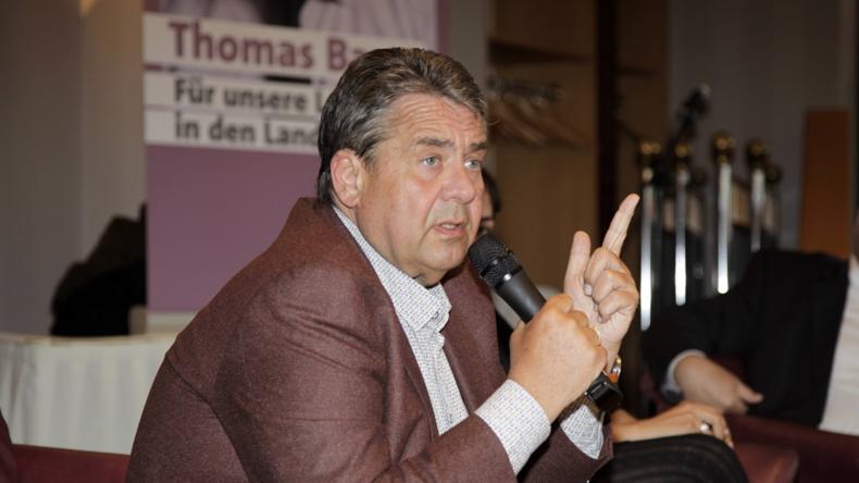Sigmar Gabriel und die Flüchtlingspolitik: Steht die SPD vor einer Wende?