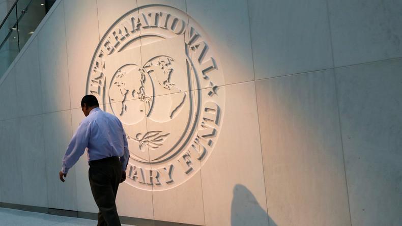 Um Reformen zu bewerten: IWF-Experten kommen in Ukraine an