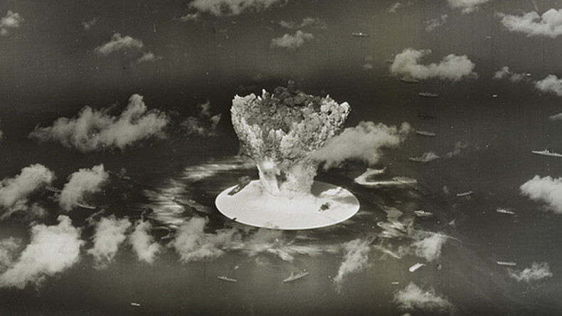 UN-Abrüstungsforscher warnen: Hohes Risiko von Atomwaffeneinsatz