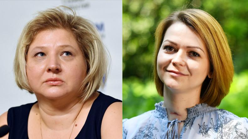 Skripals Nichte: Julia kommt nicht nach Russland zurück – Wohnung in Moskau wird gerade verkauft