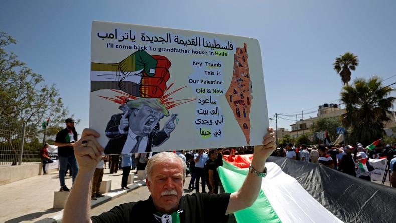 Wirtschaftsgipfel in Bahrain: USA werden Israelis und Palästinensern Friedensplan präsentieren