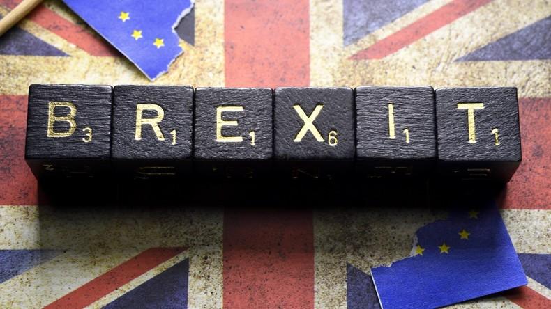Großbritannien: Theresa May legt ihr finales Brexit-Abkommen vor (Video)