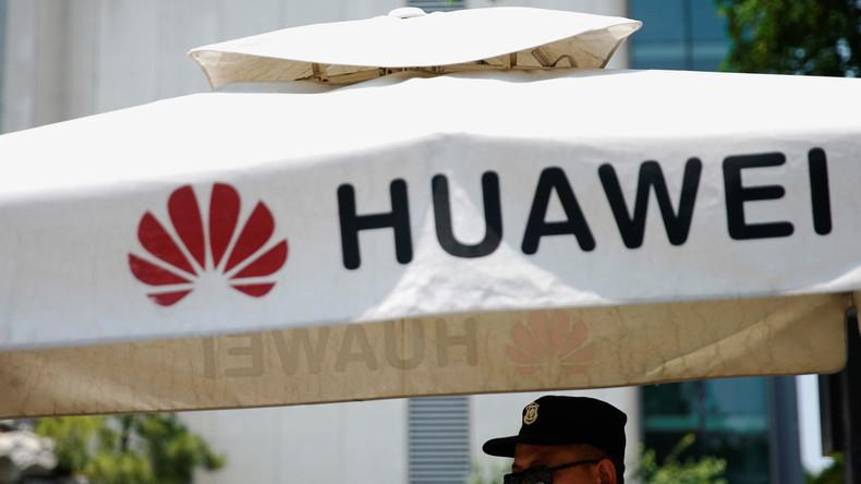 Kampf gegen Huawei: Britischer Chipdesigner und Panasonic folgen dem Boykott durch die USA