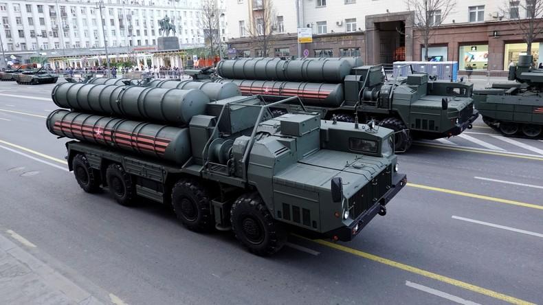 """USA drohen mit """"sehr negativen Folgen"""" – Streit mit Türkei um S-400 eskaliert"""