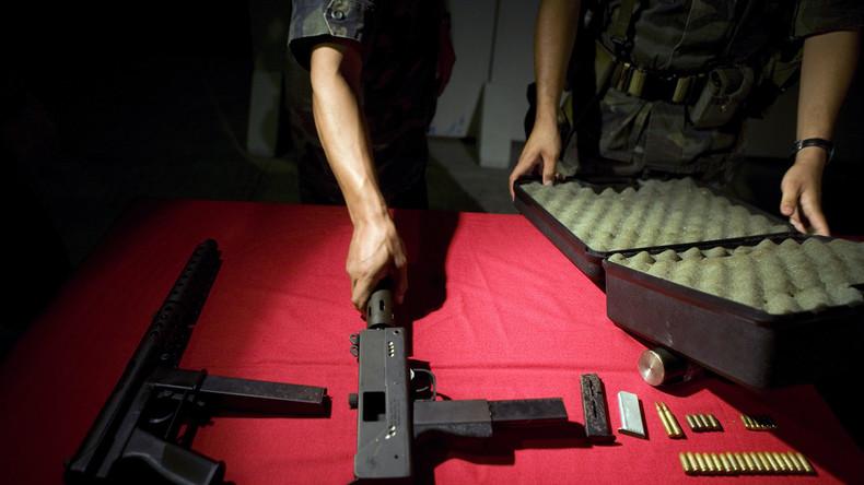 """""""Operation Bonanza"""": Norwegische Polizei und Militär in illegale Waffenverkäufe verwickelt"""