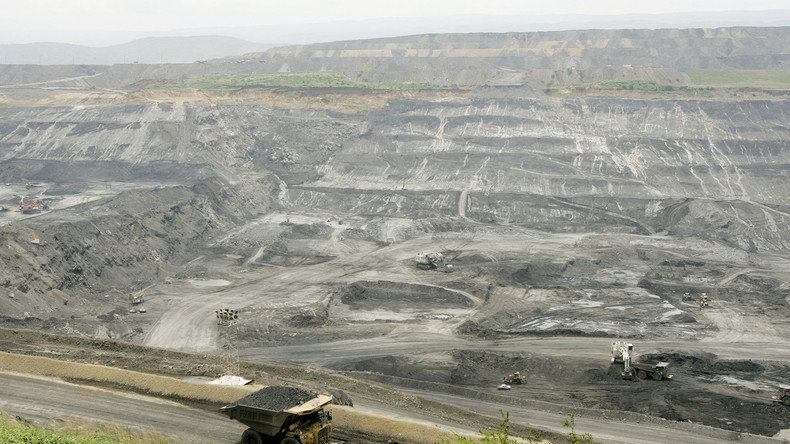 """Kritik aus Deutschland: UN fordern von Konzernen """"menschenwürdige Standards"""" bei Rohstoffimporten"""
