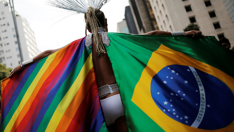 Brasilien: Homophobie und Transphobie zu Verbrechen erklärt