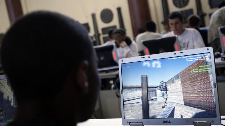 Vermischung von Fiktion und Realität: US-Armee setzt auf Virtual Reality-Trainingsplattformen