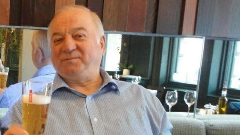 Sergei Skripal meldet sich erstmals nach Giftanschlag bei seiner Nichte