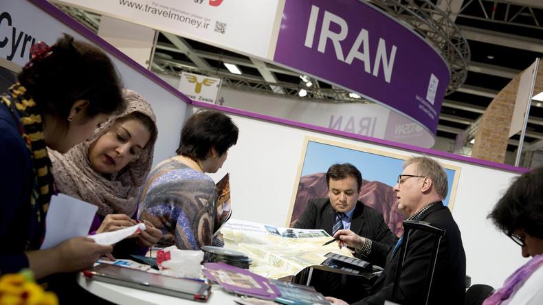 US-Sanktionen gegen den Iran: Deutsche Firmen flüchten