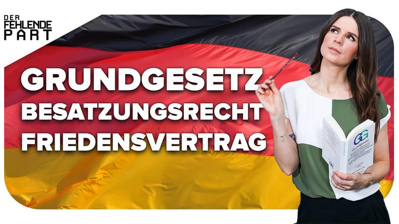 Ist Deutschland souverän? –Politikwissenschaftler Alexej Fenenko im Gespräch [DFP 33]