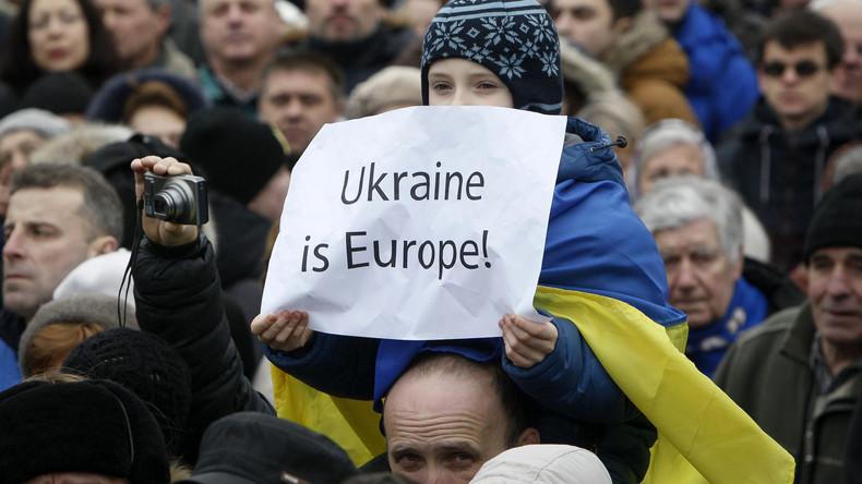 Weltbank stuft Ukraine als eine der ärmsten Nationen in Europa ein