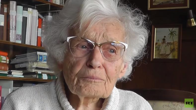Sensation in Rheinland-Pfalz: 100-Jährige in Stadtrat gewählt