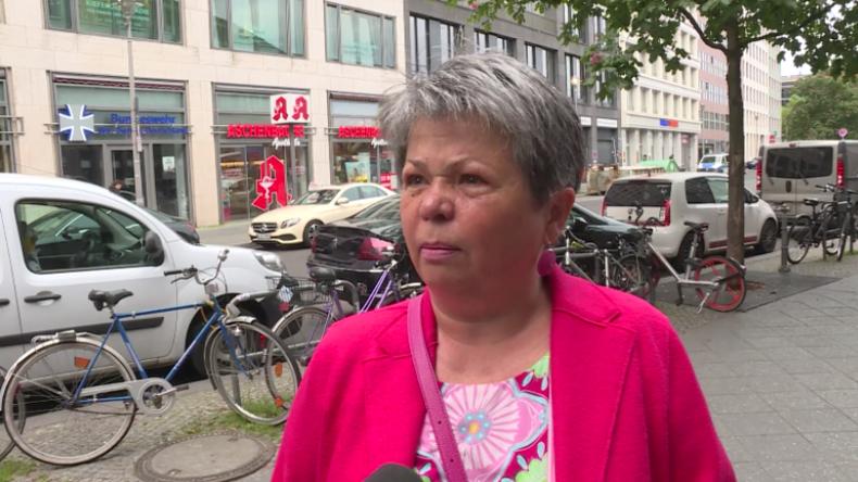 """Berliner reagieren auf EU-Wahl: """"Nicht erstaunlich, dass etablierte Parteien verloren haben"""""""