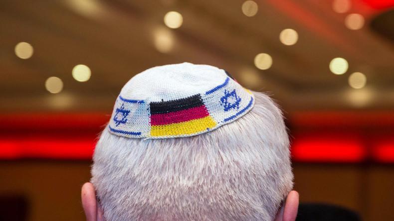 Antisemitismus-Beauftragter rät zum Verstecken der Kippa (Video)
