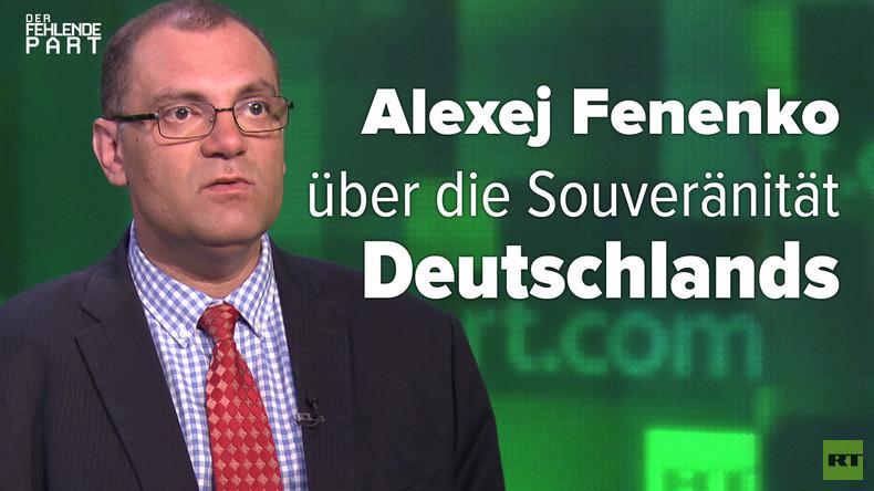 Die Deutschlandfrage ist nicht geklärt! Politikwissenschaftler Alexej Fenenko im Gespräch