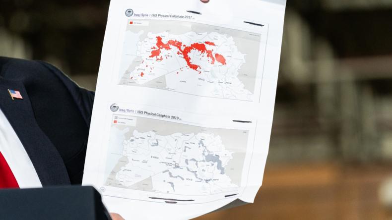 """""""Kriegsführung wichtiger, als Krieg zu gewinnen"""" – IS veröffentlicht Anleitung zum Guerillakrieg"""