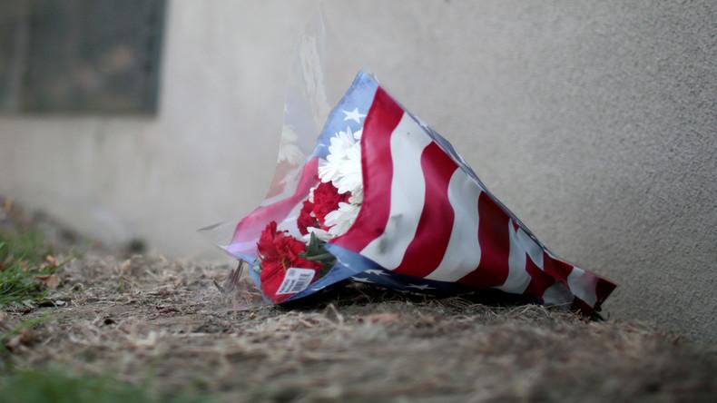 """""""Soll ich für die Toten antworten?"""" – US-Armee erhält unerwartete Antworten auf banale Frage"""