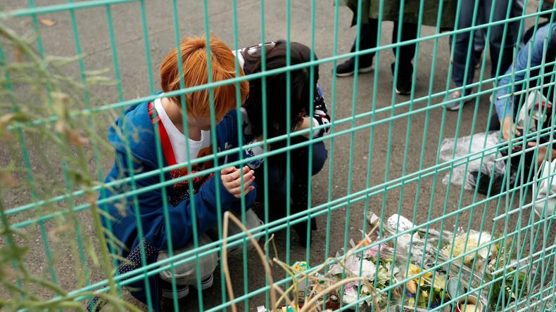 Amoklauf in Japan: Drei Tote nach Messerattacke auf Schulkinder