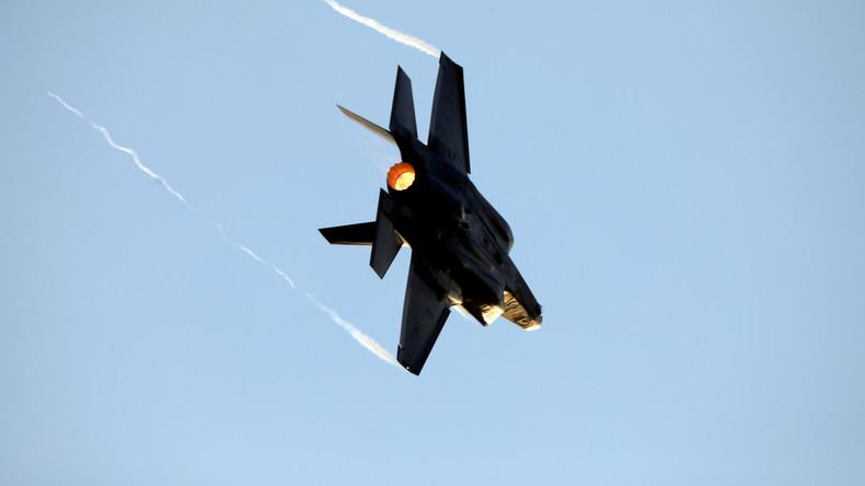 Ein Toter auf Golanhöhen: Israelisches Militär greift syrische Luftabwehr an