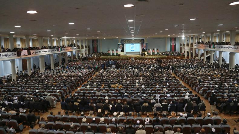 Deutschland führt Gespräche mit Taliban für Afghanistan-Friedenskonferenz