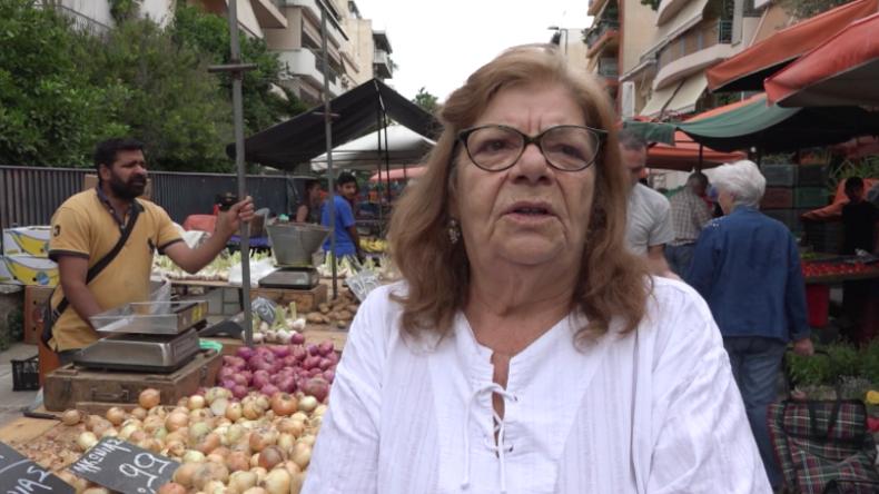 """Griechen zu vorgezogenen Wahlen: """"Wurden doch eh schon an Deutschland und die Banken verkauft"""""""