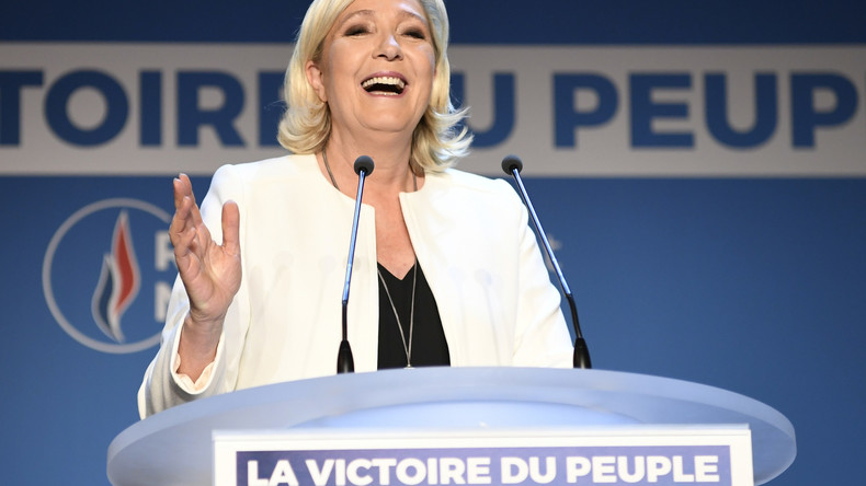 EU-Wahl: Rechts-Konservative legen trotz Skandalen zu (Video)