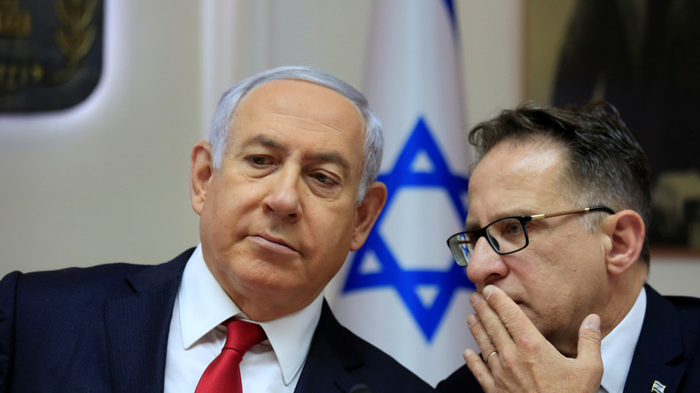 Countdown zu Neuwahlen in Israel: Netanjahu bleiben wenige Stunden zur Regierungsbildung