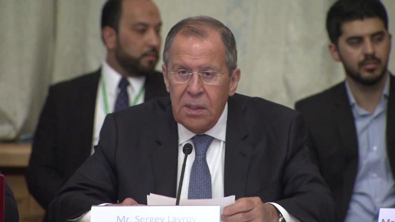 Russland fordert vollständigen Rückzug ausländischer Truppen aus Afghanistan